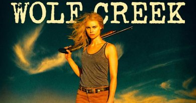 Wolf Creek Television Series