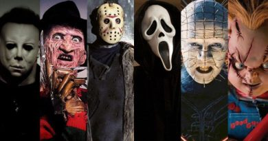 The Greatest Year in Horror Film History