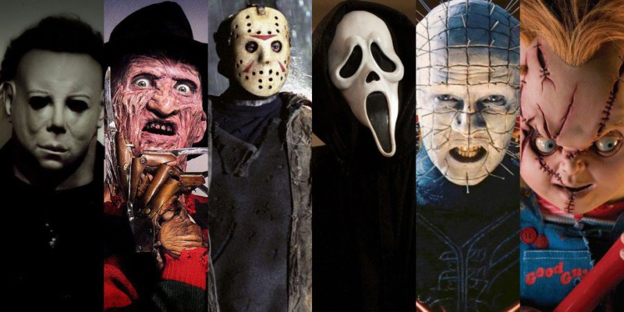 The Greatest Year in Horror Film History Part II: 1986