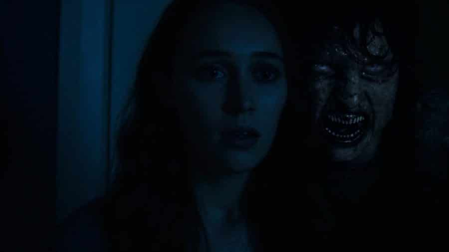 [CLIP] Watch an Exclusive FRIEND REQUEST Blu-ray Clip Now
