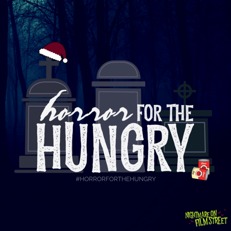 horror for the hungry