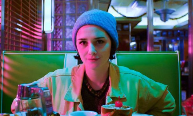 Psychedelic Thriller LIKE ME Gets New Trailer
