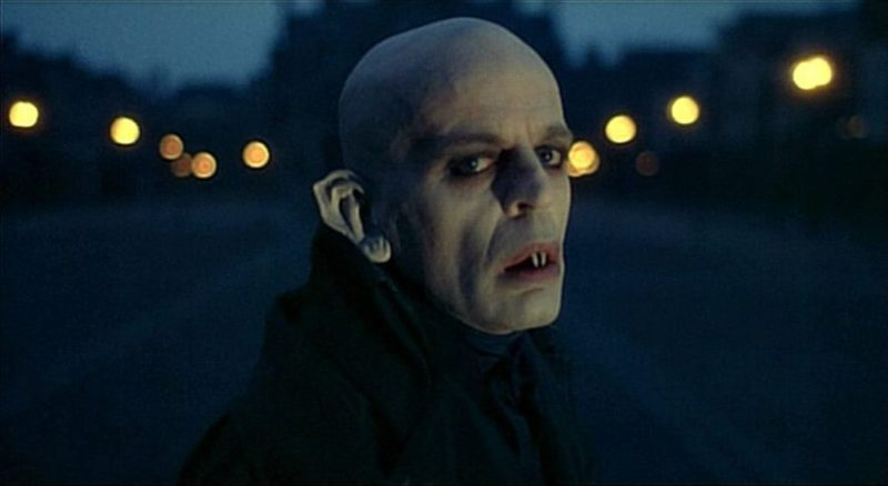 The Greatest Year in Horror Film History- Nosferatu the Vampyre