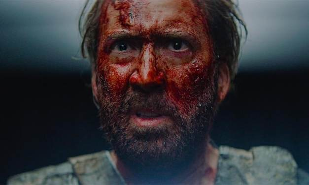 [Fantasia Review] Panos Cosmatos' MANDY is A Beautiful, Blood-Soaked Nightmare