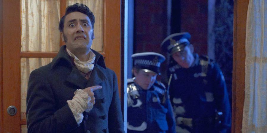 WELLINGTON PARANORMAL, TV Spinoff of WHAT WE DO IN THE SHADOWS, Now Filming