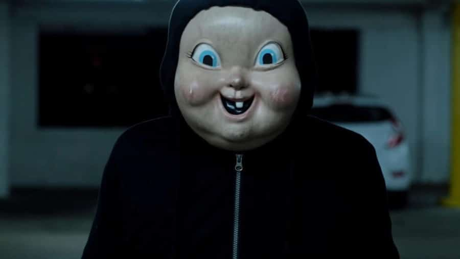 More Slasher Fun With Confirmation of HAPPY DEATH DAY 2