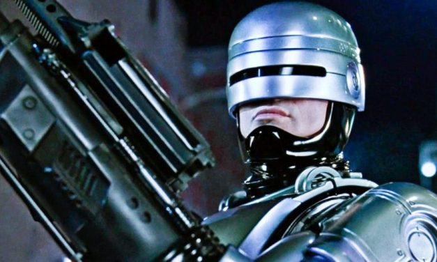 A New ROBOCOP Might be Coming Soon