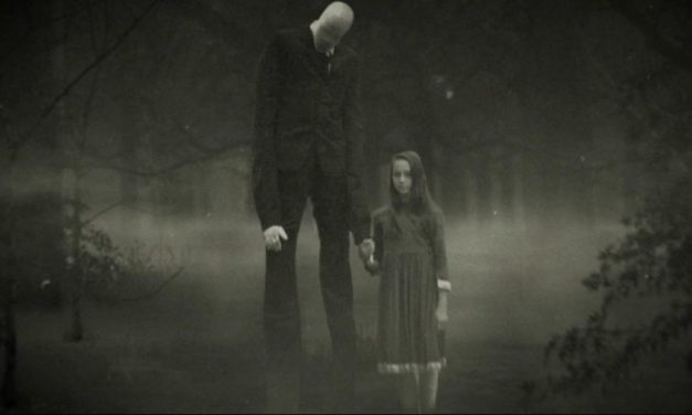 SLENDER MAN Release Date Pushed Back