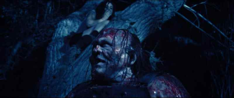 Still from Victor Crowley