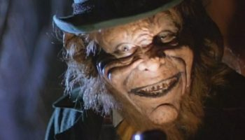 Direct To Video Absurdity Reaches New Heights In Leprechaun 4 In