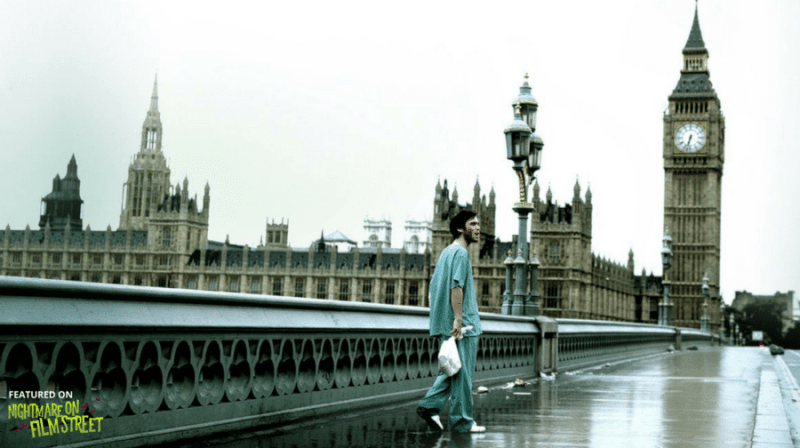 new episode of nightmare on film street horror podcast 30 days of night 28 days later