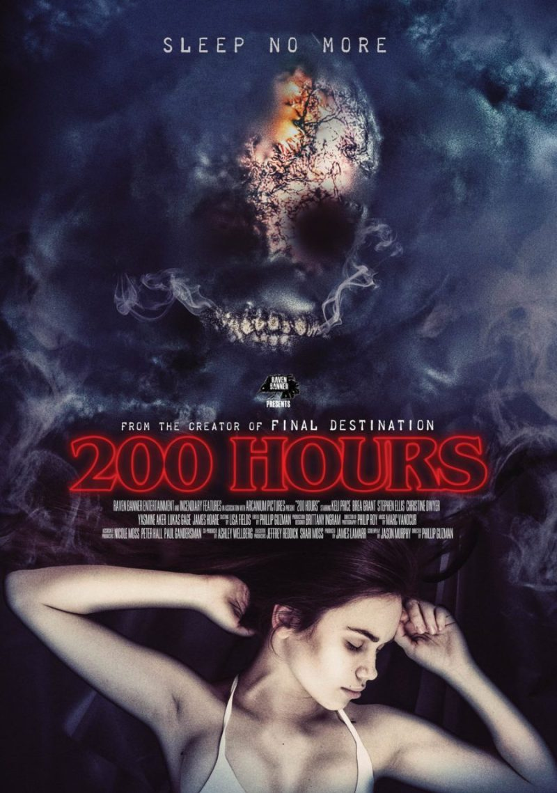 200 hours 2018 horror movie