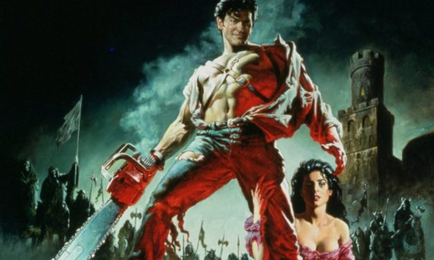 Hail to The King, Baby – ARMY OF DARKNESS Turns 25!