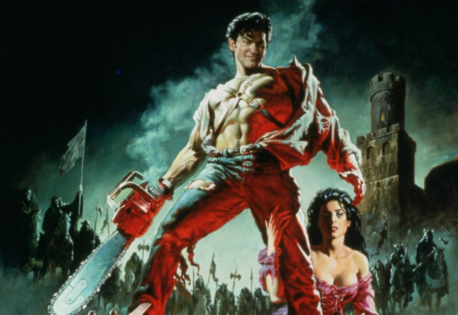 The Six Grooviest Roles of Bruce Campbell