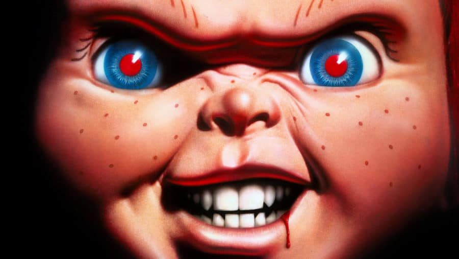 Don Mancini Takes the CHILD'S PLAY Series To Television