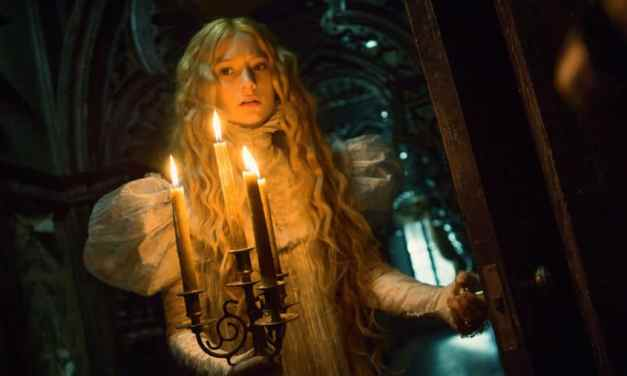 Cobwebs and Candelabras: Go Back in Time With 10 Paranormal Period Horrors