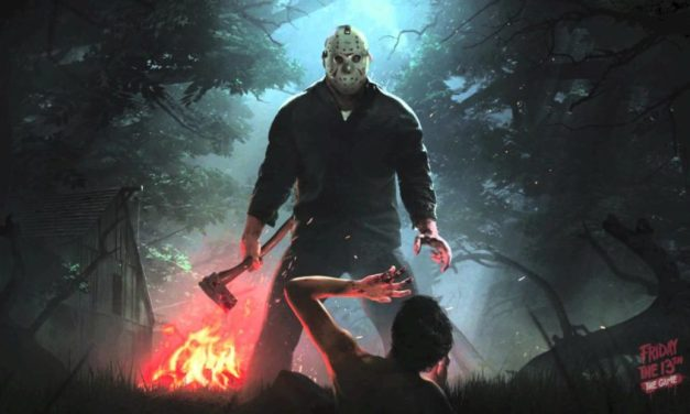 FRIDAY THE 13TH: THE GAME Teases Single Player Challenges in New Trailer