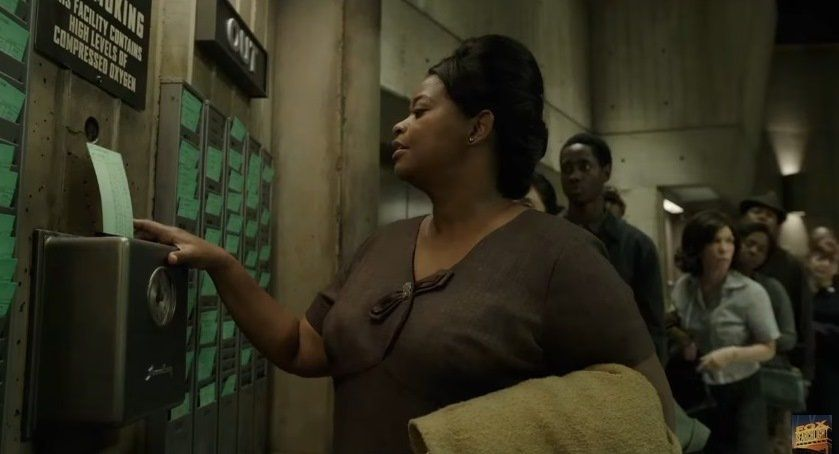 Blumhouse Casts Octavia Spencer in Upcoming Thriller, MA