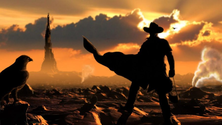 Amazon's THE DARK TOWER Series Casts Its Gunslinger