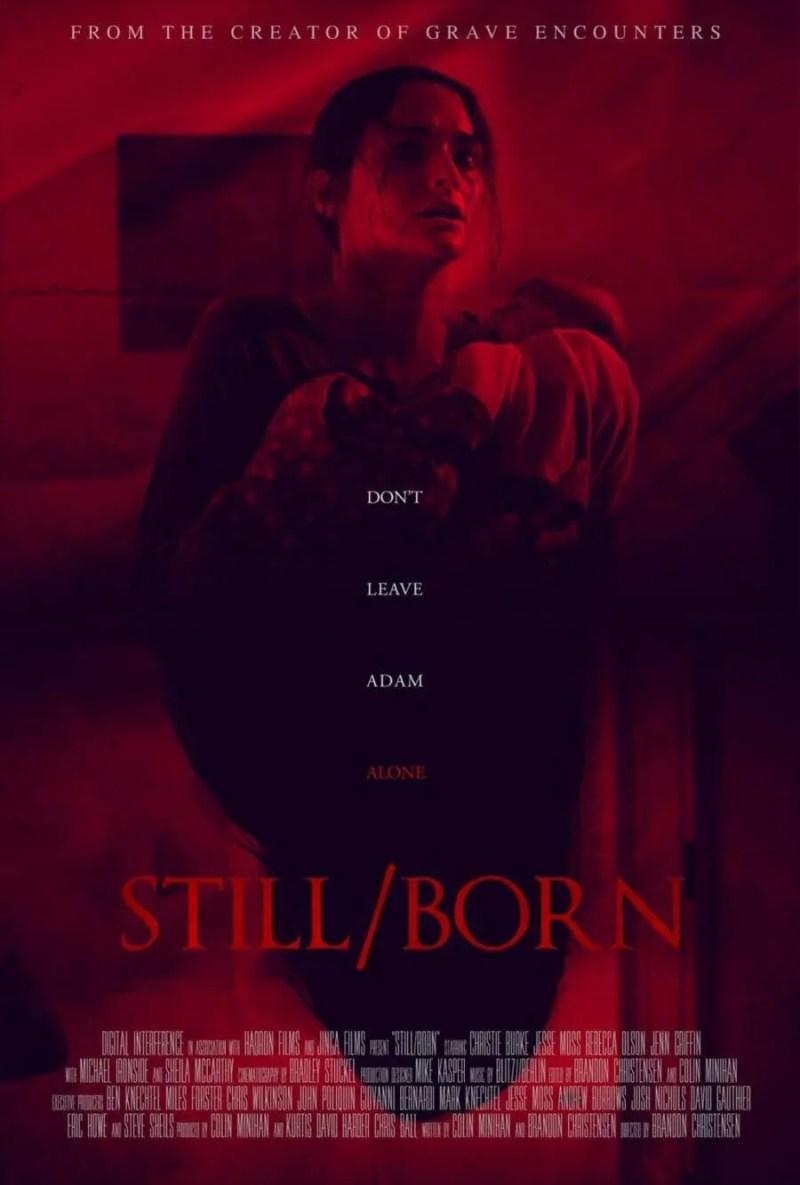 still born horror movie