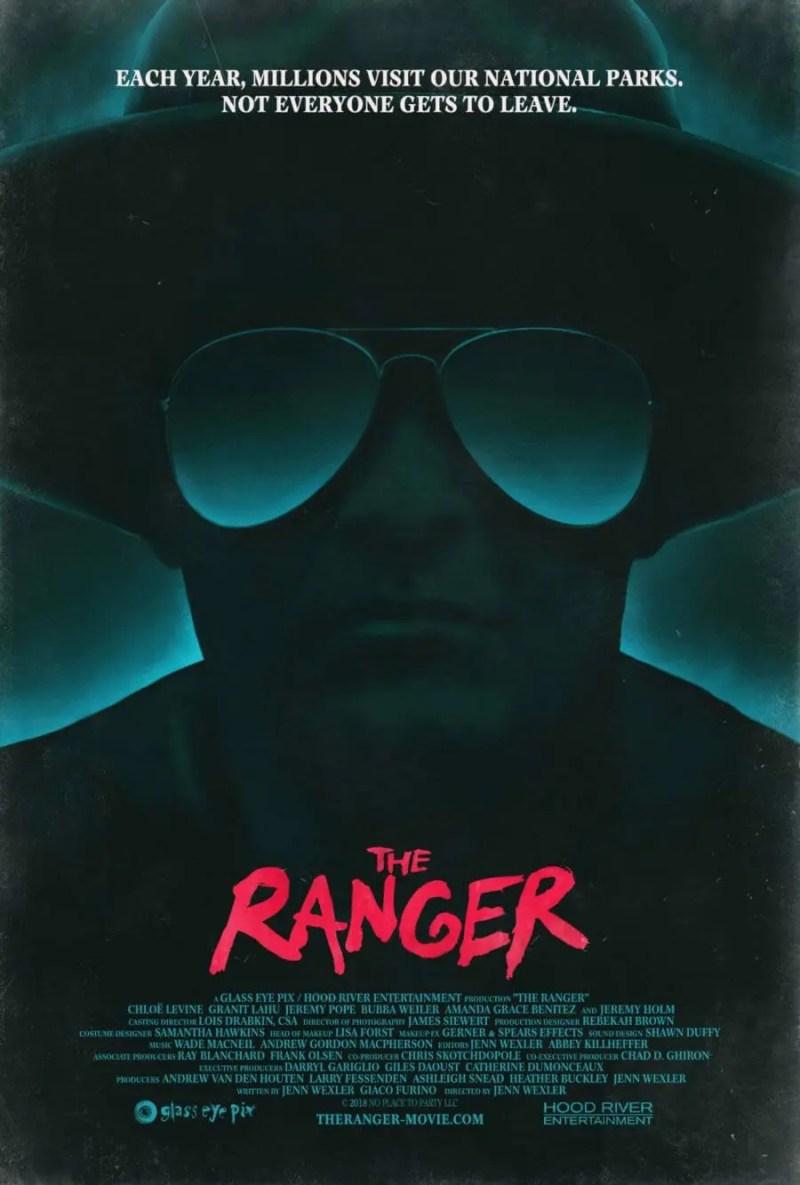 the ranger sxsw