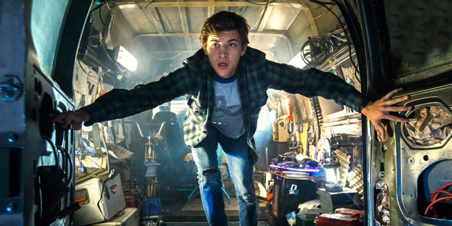 [Recap] READY PLAYER ONE Serves up Adventure, Action, and Horror Cameos Aplenty!