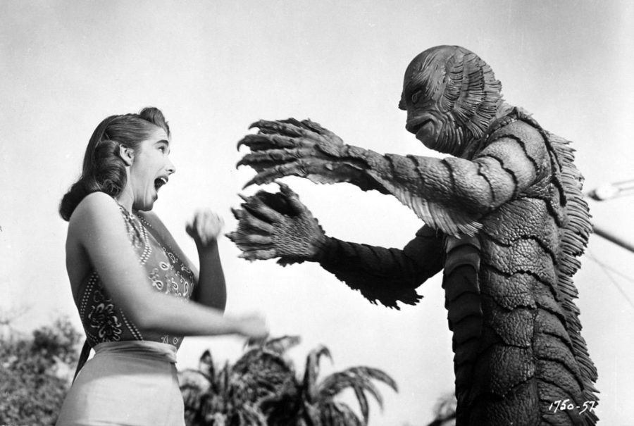 Swimming Against The Current: How CREATURE FROM THE BLACK LAGOON was the Most Unique Universal Monster