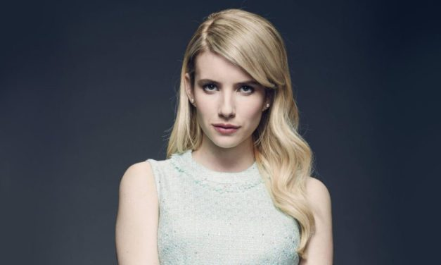 Emma Roberts Cast in Supernatural Comedy ANYA'S GHOST
