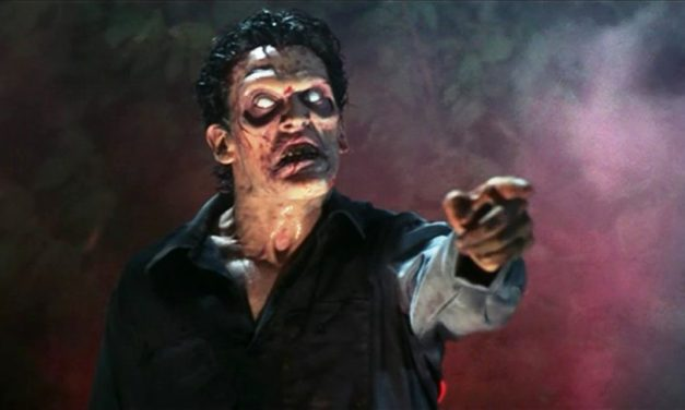 Official EVIL DEAD 2 Dead By Dawn Escape Room to Open in Seattle