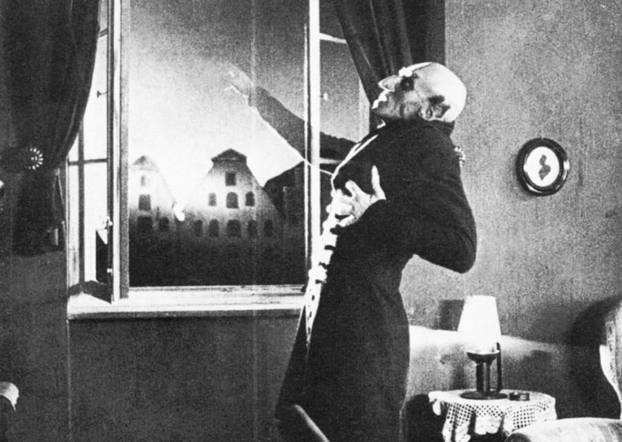 [Horror Movies 101] The History of Horror Cinema: The 1920-1929