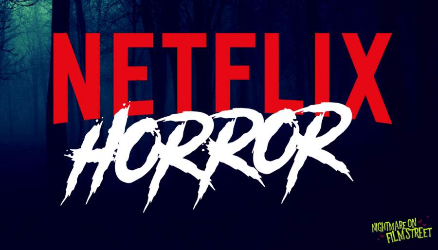 8 Horror Movies on Netflix You Haven't Seen