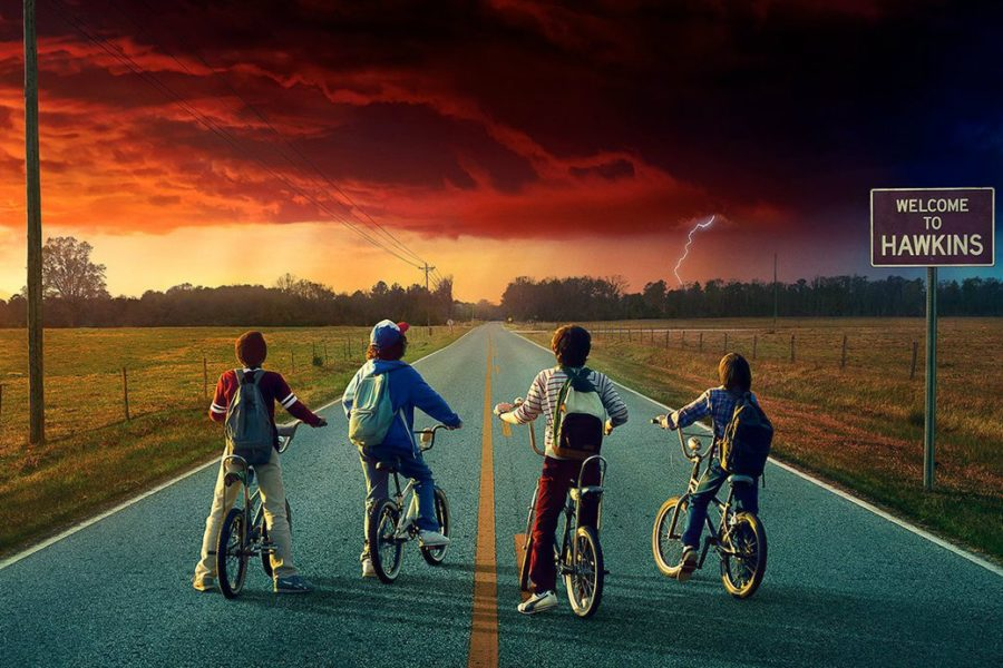 Dispatches From The Upside Down: Season 3 of STRANGER THINGS Has Wrapped Filming