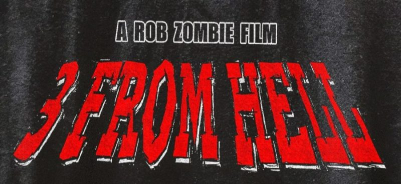 rob zombie 3 from hell