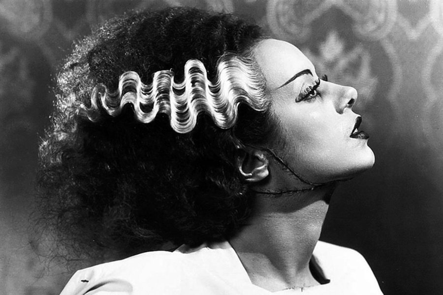 A New World of Gods & Monsters! THE BRIDE OF FRANKENSTEIN Celebrates 83rd Anniversary