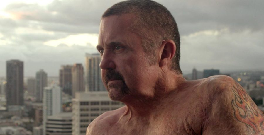 TO HELL AND BACK: THE KANE HODDER STORY Release Date And Trailer