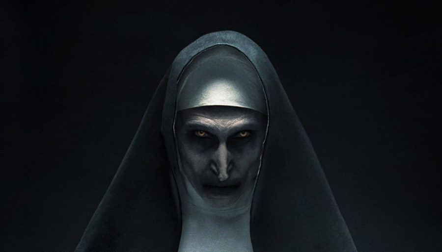 YouTube pulls THE NUN Teaser Trailer After A Wave Of User Complaints