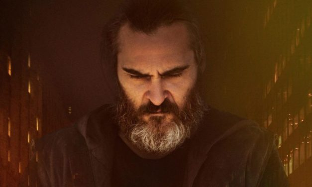 [Review] YOU WERE NEVER REALLY HERE Explores the Beauty and Horror in Trauma
