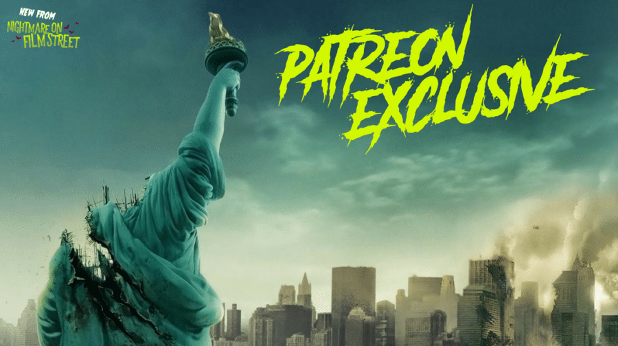 Creature from the Blue Lagoon; CLOVERFIELD vs. THE HOST (Patreon Exclusive)