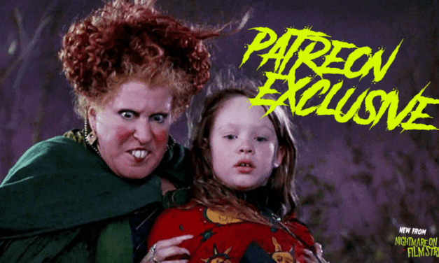 Squad Goals; HOCUS POCUS vs. MONSTER SQUAD (Patreon Exclusive)