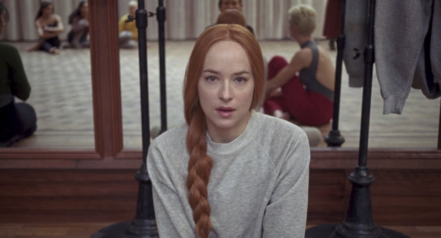Suspiria Announces DVD, Blu-Ray and Digital Release Date