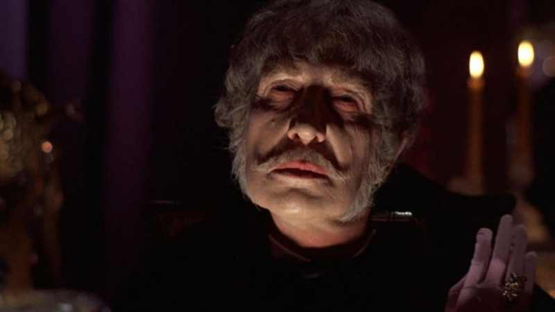 vincent price  The Abominable Dr. Phibes
