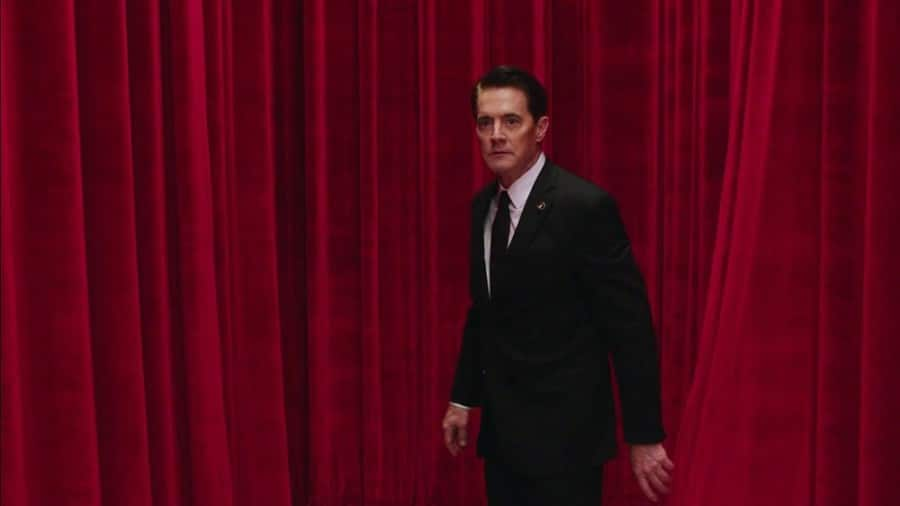 Return to TWIN PEAKS with Showtime Marathon