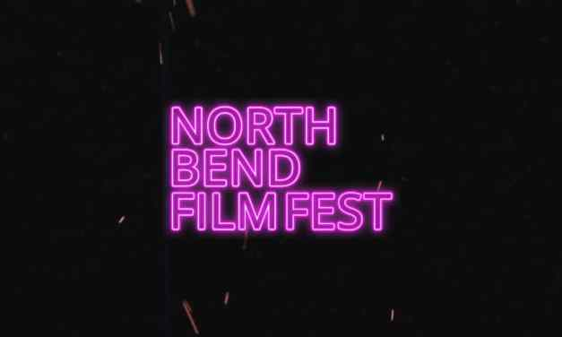 First Wave of Films announced for the NORTH BEND FILM FESTIVAL
