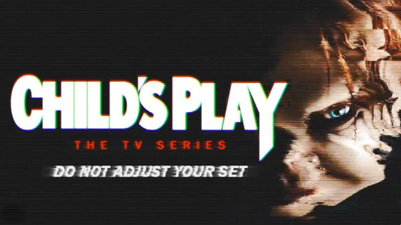 Don Mancini Confirms CHILD'S PLAY TV Series