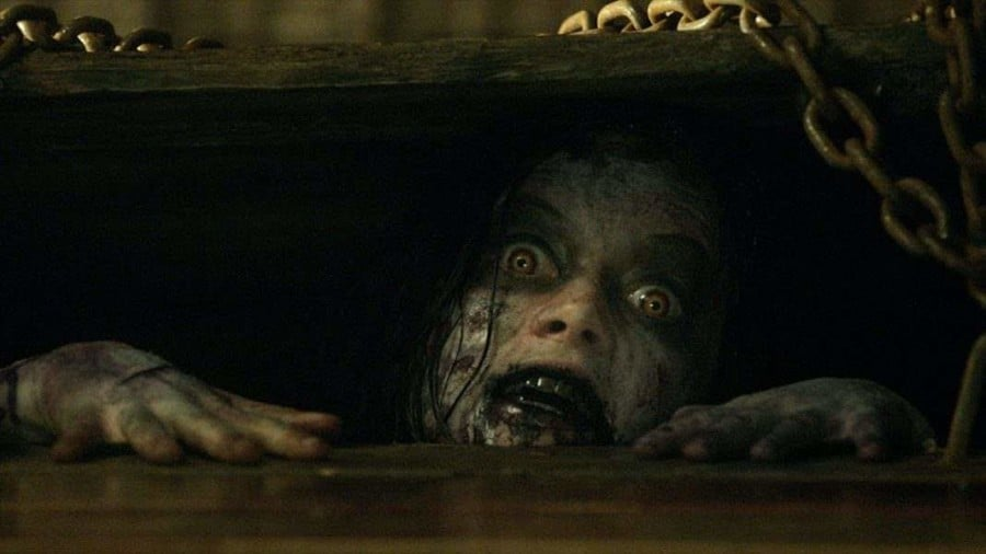 Fede Alvarez Teases the Potential EVIL DEAD Sequel