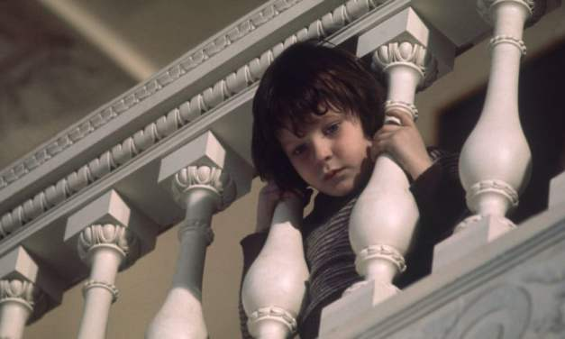 [Terror on the Turntable] Hail Goldsmith! Praise for THE OMEN's Iconic Score