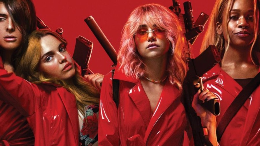 ASSASSINATION NATION Gets Fierce in Latest Trailer