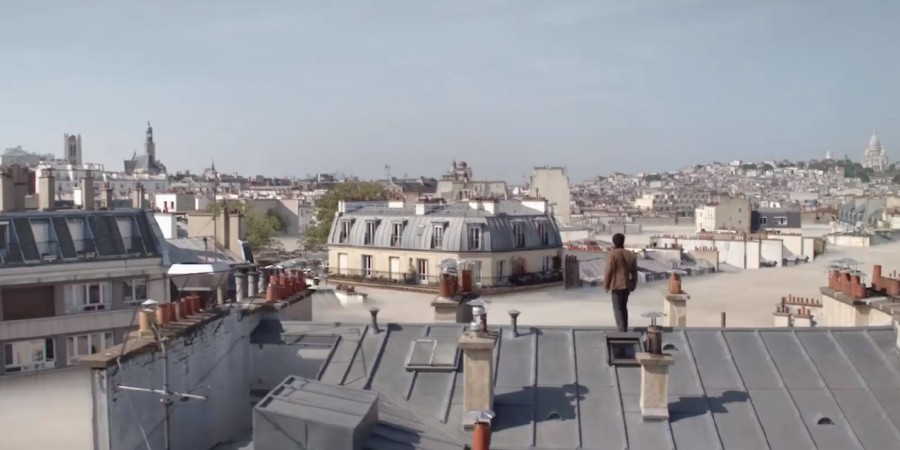 [Fantasia Review] French Disaster Thriller DANS LA BRUME Will Leave You Breathless