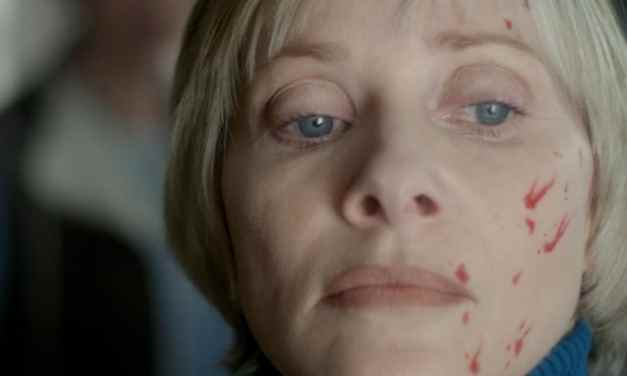 Barbara Crampton to Star In Upcoming Season of Syfy's CHANNEL ZERO