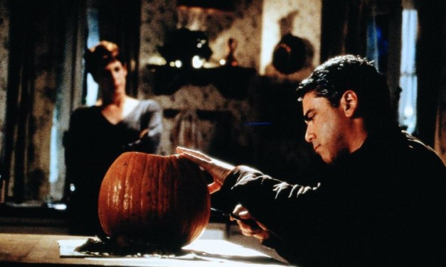 The Shape of Things – HALLOWEEN H20: Twenty Years Later